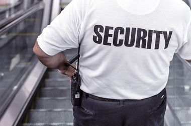 В Украине стремительно дорожают услуги охраны