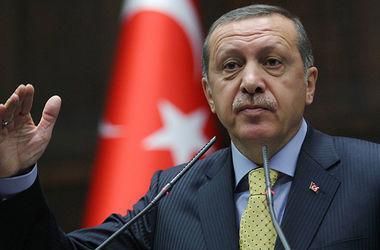 Эрдоган заговорил об альтернативе для Турции вместо ЕС
