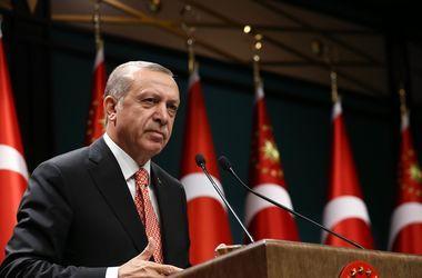 Турецкие войска вошли в Сирию, чтобы положить конец правлению Асада – Эрдоган