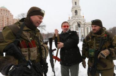 Геращенко придумал, как наказать Охлобыстина, попросившего