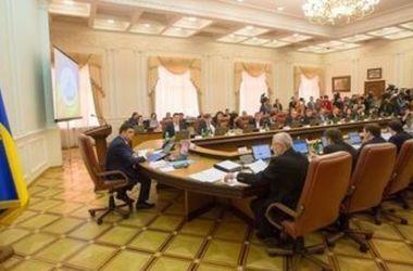 Кабмин принял решение разорвать очередное соглашение с РФ