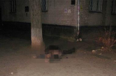 Зверское убийство произошло в Кривом Роге