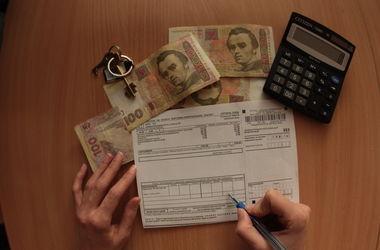 Услуги ЖКХ в Украине за год подорожали на треть - Госстат