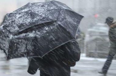 Украинские спасатели предупреждают об ухудшении погодных условий