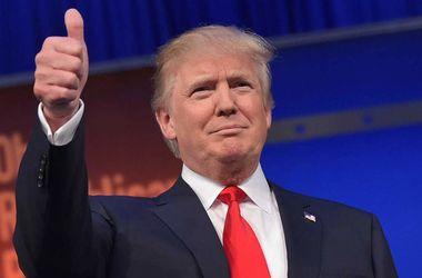 Трамп определился с кандидатами на посты министров финансов и торговли США