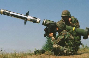 Турчинов считает, что Трамп может дать Украине летальное оружие