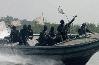 В посольстве Бенина подтвердили, что на захваченном судне находятся украинцы