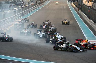 Утвержден календарь Формулы-1 на 2017 год