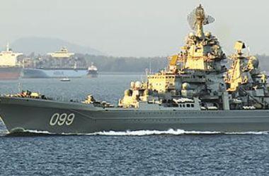В Кремле начался метеоризм!: Корабли РФ вышли на позиции возле Крыма – СМИ