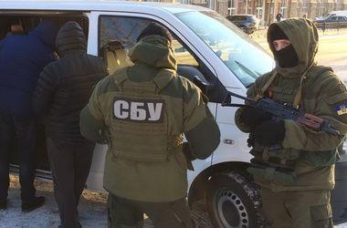 В Черкасской области ликвидировали банду рэкетиров во главе с Ашотом