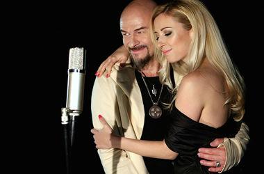 Тоня Матвиенко решилась на смелый эксперимент ради дуэта с группой