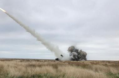 Украина не будет атаковать Крым в случае ракетного удара РФ – Полторак