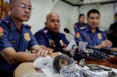 На Филиппинах задержали подозреваемых в подготовке теракта у посольства США