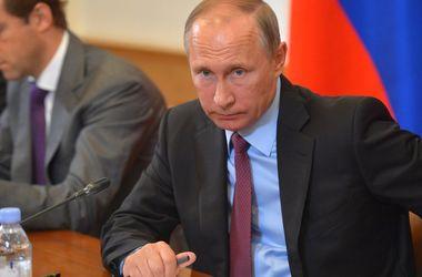 Putin řekl, jak se staví