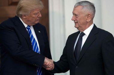 Новым главой Пентагона станет генерал морской пехоты в отставке