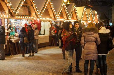 В Харькове устроят фестиваль вертепов