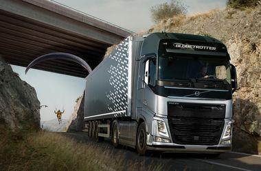 Volvo navázal na фуре