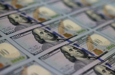 Курс доллара в Украине снова пошел в рост