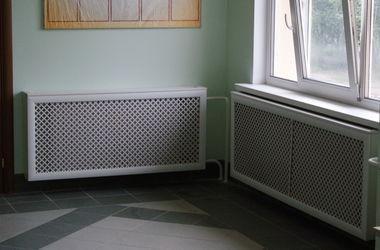 В Украине выросли тарифы на отопление и горячую воду для бюджетников