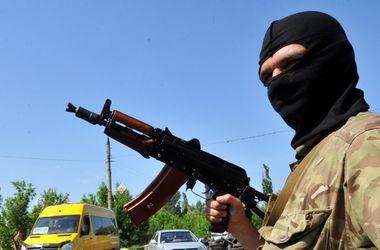 Боевики нанесли артудар по мирному населению