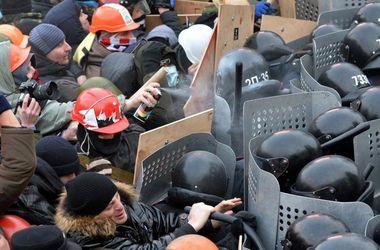 """Шуляк рассказал, как силовики сорвали планы """"майдановцев"""" прорваться к Раде 18 февраля"""