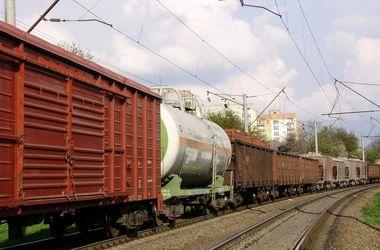 Под Киевом мальчик-самоубийца погиб под колесами поезда