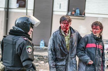 Шуляк признал, что его заместитель угрожал активистам расправой