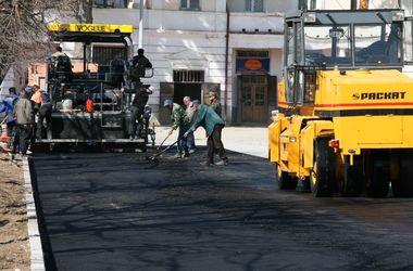 На капремонт доріг в Україні у 2017 році може не вистачити грошей -