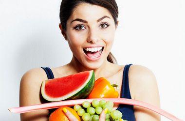 Как легко перейти на правильное питание