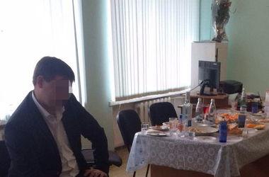 В Херсонской области задержали прокурора-конспиратора