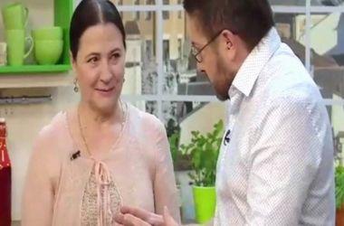 Нина Матвиенко: