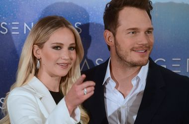 Chris Pratt thinks Jennifer Lawrence is one of the best Actresses in the world