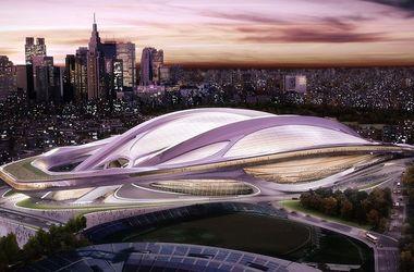 В Токио началось строительство главной арены Олимпиады-2020