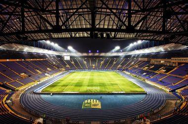 У Харкові дозволили проводити офіційні міжнародні футбольні матчі