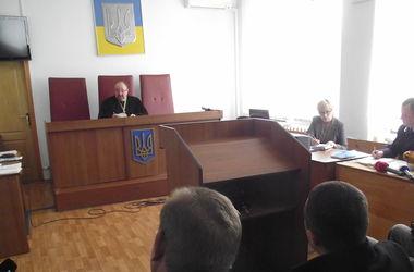 В Борисполе у частников отобрали 14 гектаров леса