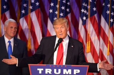 Команда Трампа готовит новые санкции против Ирана - Financial Times