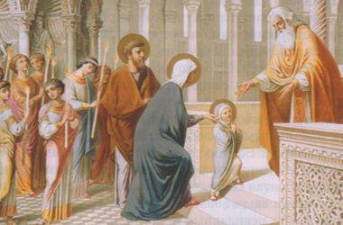 Православные сегодня отмечают Введение в храм Пресвятой Богородицы: история праздника и приметы