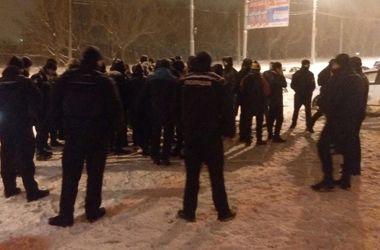 Концерт Потапа и Насти снова пытались сорвать, на этот раз в Харькове - Скандалы - Активисты недовольны тем, что дуэт проводит гастроли на территории России