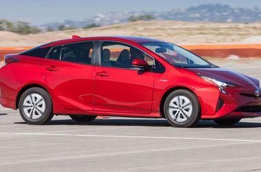 Названы самые надежные автомобили США