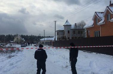 Нацполиция обнародовала подробности задержания группировки, сбежавшей из Княжичей