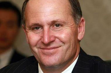 Премьер-министр Новой Зеландии неожиданно подал в отставку