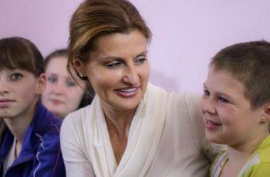 Марина Порошенко назвала условия для инклюзивного образования в Украине
