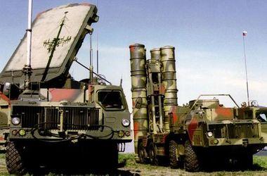 Россия разместила в Сирии еще один ракетный дивизион