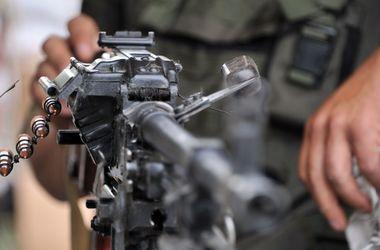 В Докучаевск перебросили боевиков с тяжелым пехотным вооружением