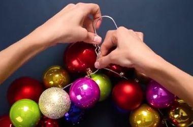 Как украсить дом к Новому году: интересные идеи