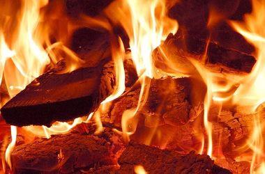 Семья с маленькими детьми отравились угарным газом в Запорожской области