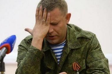 Эксперт: на Донбассе растет недовольство Захарченко