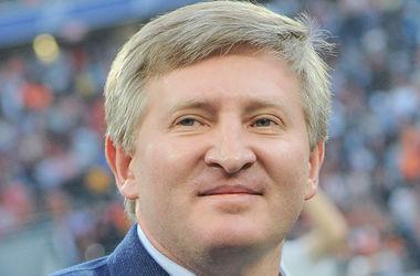"""Ринат Ахметов: """"Боль каждого человека волонтеры воспринимают, как свою"""""""