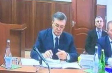 Янукович пригласил следователей ГПУ для допроса в Ростов – адвокат