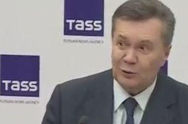 """В """"Народном фронте"""" заявляют, что арестованные деньги Януковича собираются украсть"""